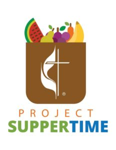 project-supper-time